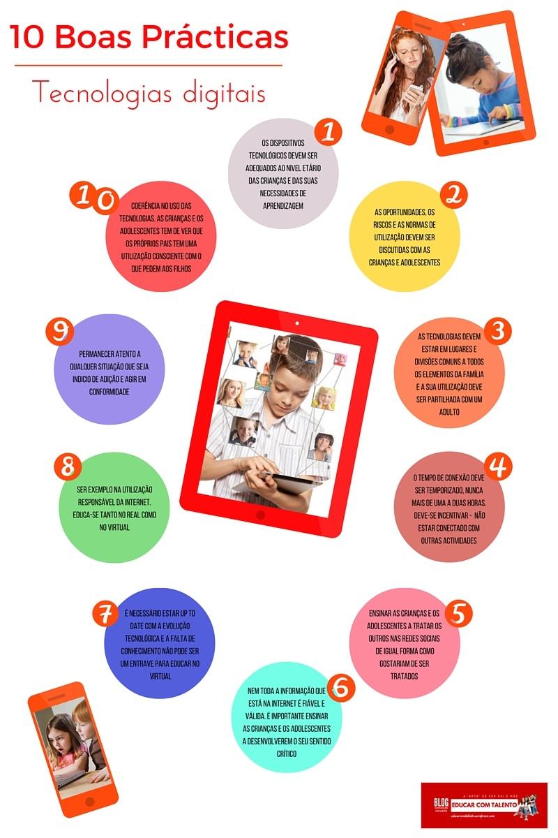10 Boas Prácticas